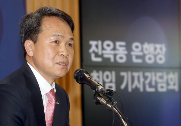 [크기변환]진옥동 신한은행장 취임 기자간담회(2).jpg