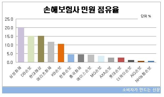 손해보험사 민원 점유율.jpg