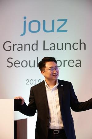 장제이슨 장 죠즈 글로벌 본사 CEO 겸 한국 법인.jpg
