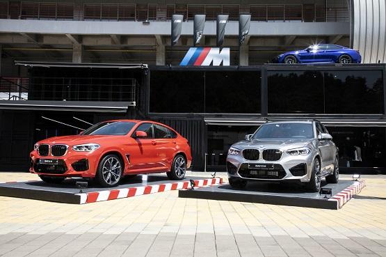사진3-BMW 코리아 M 클래스에서 X3M X4M 최초공개.jpg