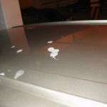 아파트 주차장 누수로 차량 얼룩덜룩, 누구 책임?