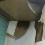 부영 아파트 천장 물폭탄에도 뒷짐..임대 아파트라서?