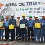 SK건설, 에콰도르 정유공장 현장서 무재해 1천만 인시 돌파