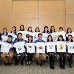 삼성물산, 창립 77주년 기념 따뜻한 나눔활동 전개
