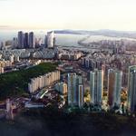 GS건설, '자이'로 부산아파트 시장 공략 강화
