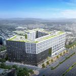 대우건설, '성남 센트럴 푸르지오 시티' 분양