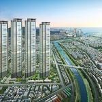 한화건설, 부산 초고층 랜드마크 아파트 '동래 꿈에그린' 분양