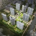 대림산업 'e편한세상 양주신도시' 견본주택 오픈