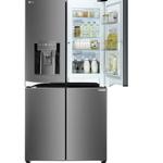[상품톡]LG전자 디오스 얼음정수기냉장고, 3개 모델별 스펙 비교