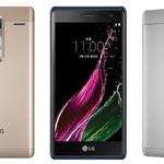 [상품톡] LG전자, 30만원대 슬림 메탈 스마트폰 'LG클래스'
