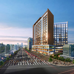 현대건설, '힐스테이트 에코 문정' 10월 분양