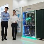 [상품톡] 삼성전자, 에너지 · 공간효율 극대화한 시스템 에어컨 공개