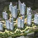 현대산업개발 '반포 래미안아이파크' 11월 분양