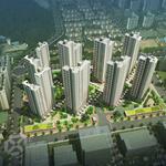 현대건설, '힐스테이트 중앙' 12월 분양