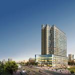 현대건설, 힐스테이트 에코 미사 오피스텔 분양