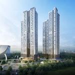 현대건설, '힐스테이트 킨텍스' 11월 분양