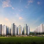 현대건설, '힐스테이트 평택 2차' 11월 분양