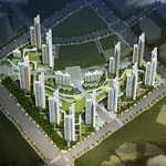 GS건설·현대건설·포스코건설, '킨텍스역 원시티' 3월 분양