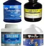 식약처, 은용액 함유제품 식용 섭취 금지 당부