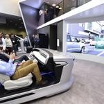 국내 통신‧자동차 수장들 CES 찾은 이유?…IoT·자율주행차 '4차 산업혁명' 핫이슈