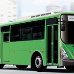 정부 5년내 저상버스 1만대 추가 도입…현대‧자일대우‧TGM '3파전'