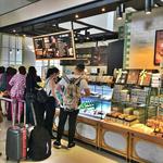 CJ푸드빌, 인도네시아 공항에 뚜레쥬르 개점