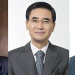 연임 앞둔 '삼성 금융CEO 3인방' 김창수·안민수·원기찬 사장에게 안겨진 현안은?