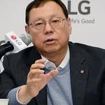 단독 CEO 꿰찬 LG전자 조성진 부회장, 생활가전 이어 스마트폰도 살릴까?