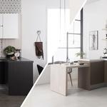현대리바트 주방가구 2종 출시...디자인과 소재 차별화 · 고급화