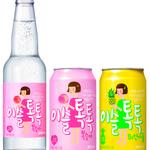"""하이트진로 이슬톡톡 출시 1주년 """"혼술족 입맛 잡았다"""""""