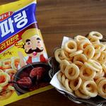 농심, 한입에 쏙 탄두리치킨맛 '미니 양파링' 출시