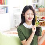 농심, '짜파게티' 광고모델에 '설현' 발탁