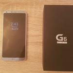 G6 1주일간 써보니...풀화면에 강력한 음향 매료