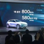 [서울모터쇼] 현대차, FE 수소전기차 콘셉트‧신형 그랜저 하이브리드 공개