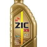 SK루브리컨츠, 연비 개선에 특화 'SK ZIC X9 FS' 출시