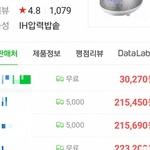 """30만원짜리 밥솥 3만원 특가 판매...""""팔아야~"""" vs.""""가격 등록 오류"""""""