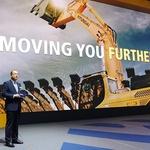 현대건설기계, 비전 2023 발표...글로벌 탑5 도약