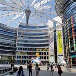 """[현장스케치]""""중소상공인이 건물주"""" 현대백화점, 가든파이브에 '상생형 쇼핑몰' 현대시티몰 개점"""