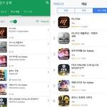 엔씨소프트 리니지M, 구글 ‧ 애플 양대 마켓 매출 1위