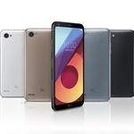 [상품톡] LG전자, 프리미엄 스마트폰 기능 갖춘 Q6 출시...핵심 사양은?