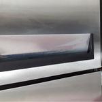 """[오마이소비자] 1년 만에 녹물 흐르는 단체급식 냉장고... """"청소 문제야~"""""""