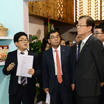 """CJ제일제당, 베트남에 최첨단 통합 생산기지 구축 """"2020년 7천억 매출 달성"""""""
