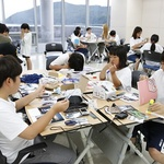 한진그룹 산하 일우재단, '어린이 사진교실' 개최