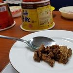 [발품 리뷰] 간편식 제육덮밥 고기함량 태부족...대부분 뻥튀기 표기?