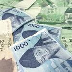 마이너스대출 금리, 신한은행 3.52% '최저'