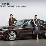플래그십 세단 버금가는 'BMW 뉴 6시리즈 그란 투리스모'의 매력은?