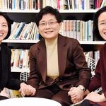 홈플러스 '여성 시대'...업계 최초 여성 CEO 이어 경영지원·재무·인사 등 여성 임원 대약진