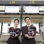 아시아나항공, 공항서 고객 위치 따라 '자동 안내 서비스' 도입
