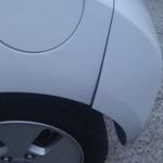 카셰어링 이용 중 타이어 펑크나면 무조건 운전자 과실?