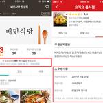 식약처, 배달앱과 협력...주문 전 '음식점 위생정보' 확인 가능